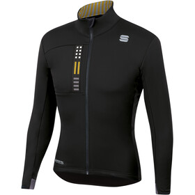 Sportful Super Jacket Men, black